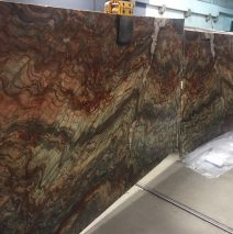 """Fusion WOW"" Quartzite"