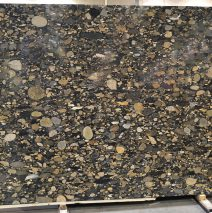 Marinace Gold aka Black Mosaic Gold